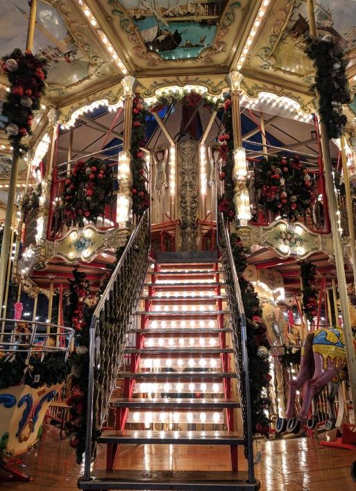 Double Carousel
