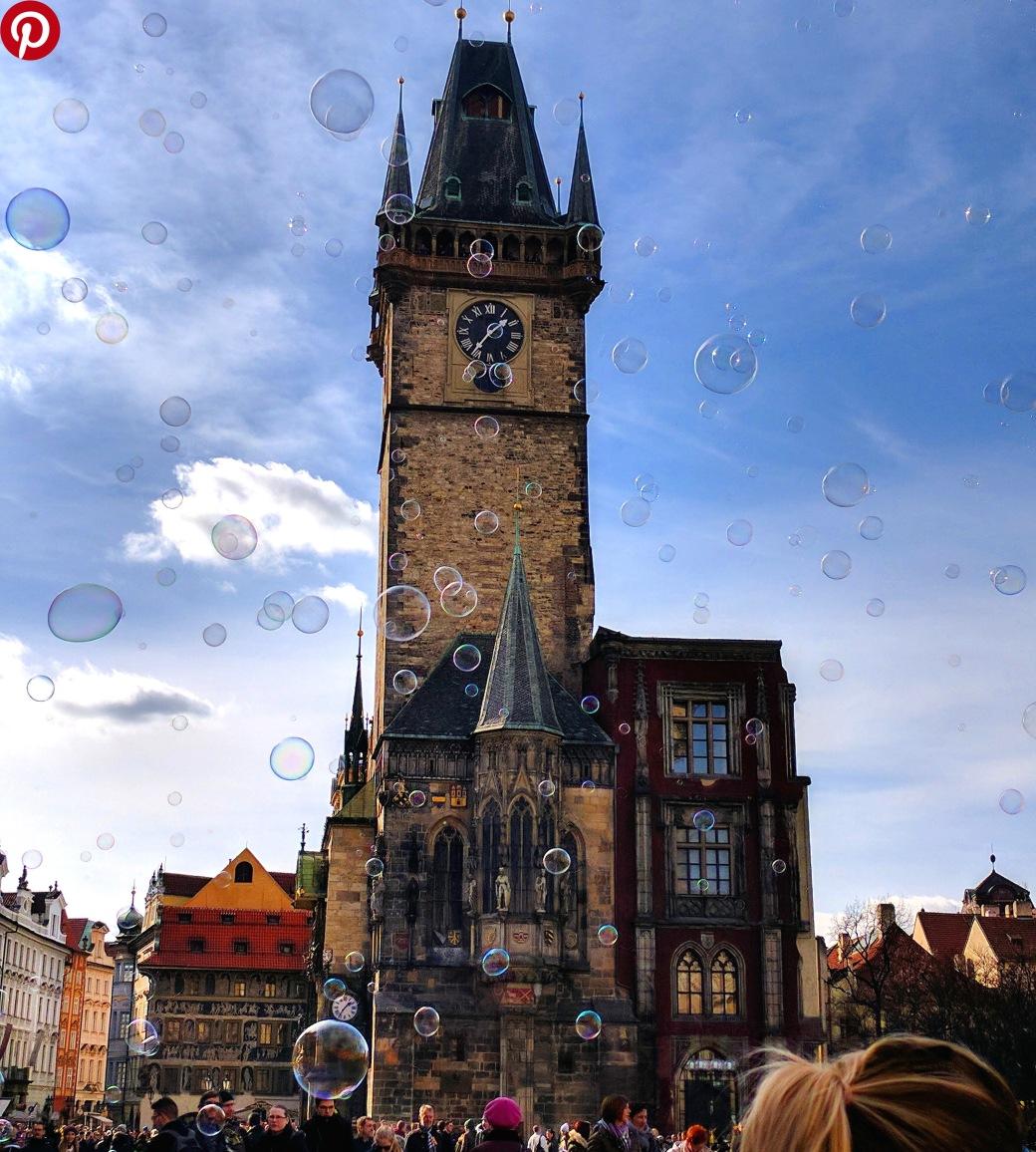 Clock_photoshoped pinterest