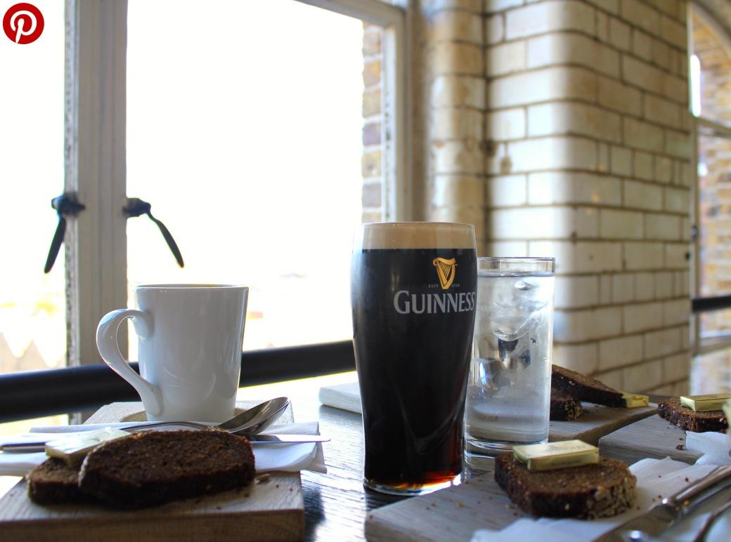 Guinness food pinterest