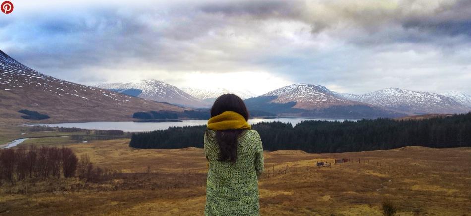 highlands mountains