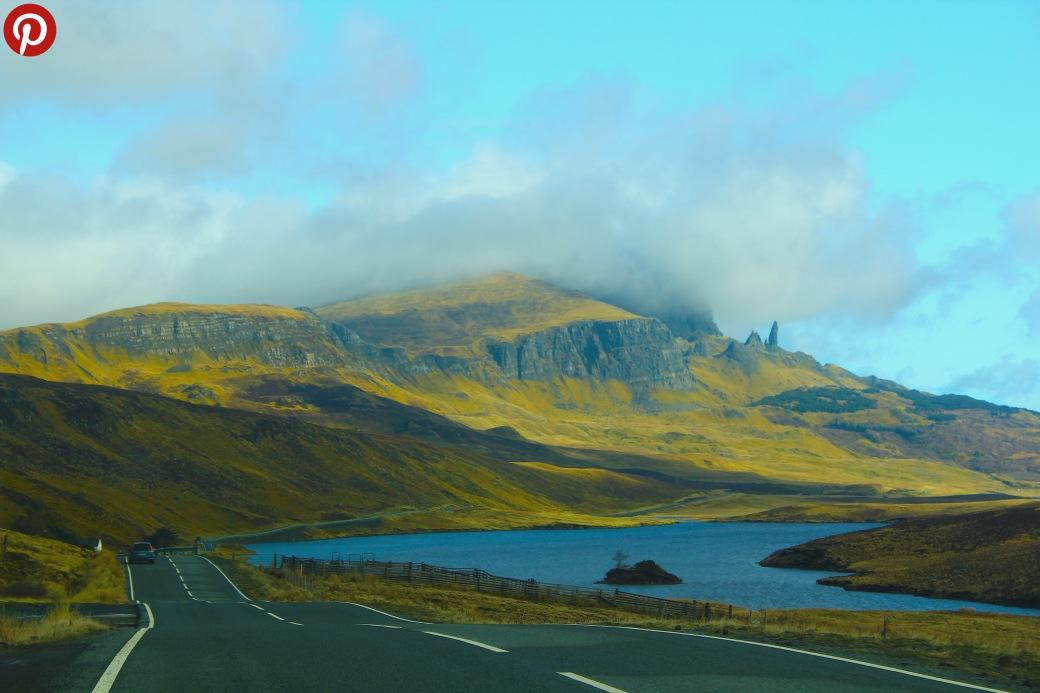 Isle of Skye pint