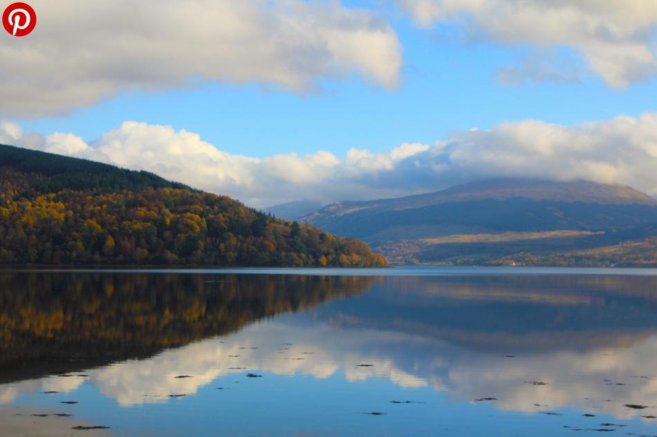Loch Lomond Inveraray pint
