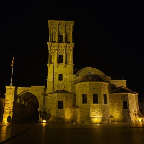 Midnight Mass on Good Saturday