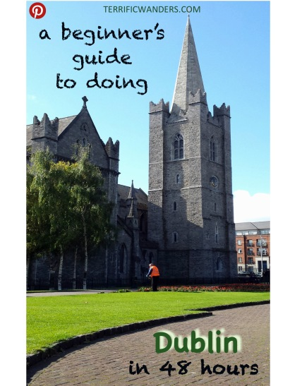 ppt dublin cover pinterest