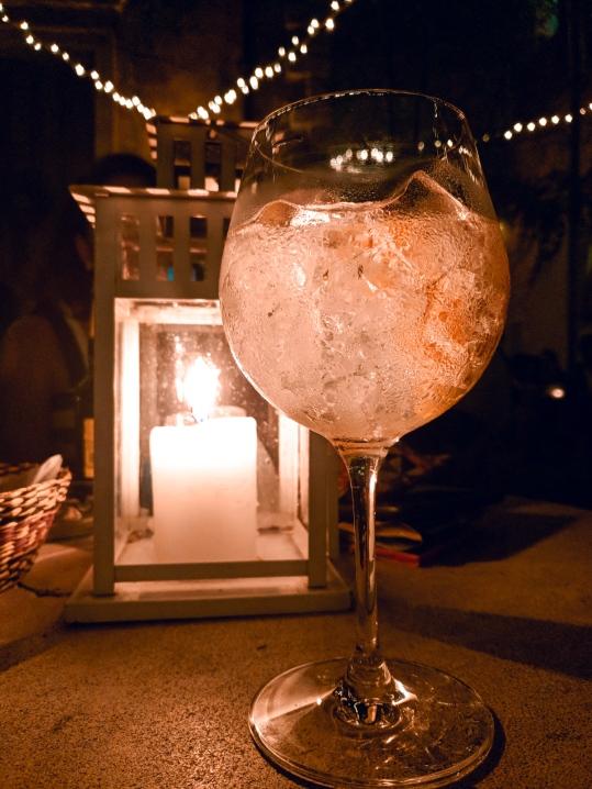 Gin Garden, Limassol, Cyprus